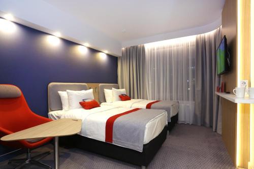 Holiday Inn Express - Moscow - Paveletskaya, an IHG Hotel - image 6