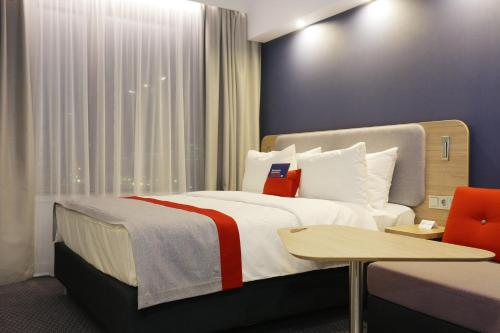 Holiday Inn Express - Moscow - Paveletskaya, an IHG Hotel - image 10
