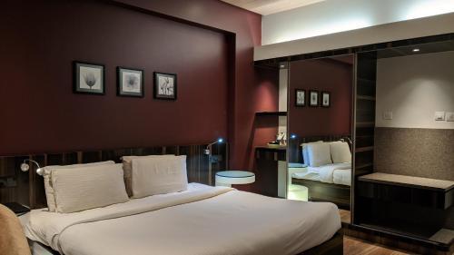 . Hotel Sankam Residency
