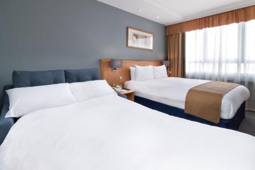 Holiday Inn London Kensington Forum, An Ihg Hotel