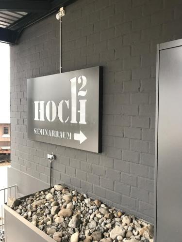 . Easy-Living Buholz Hoch 12