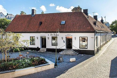 . Villa S:t Hans