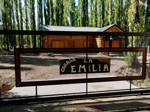 LA EMILIA Prívate House Exclusive