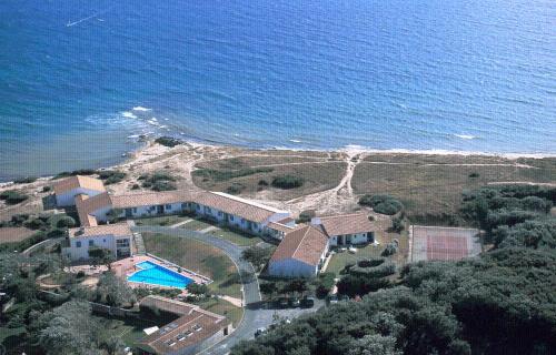 . Hôtel Île de Lumière