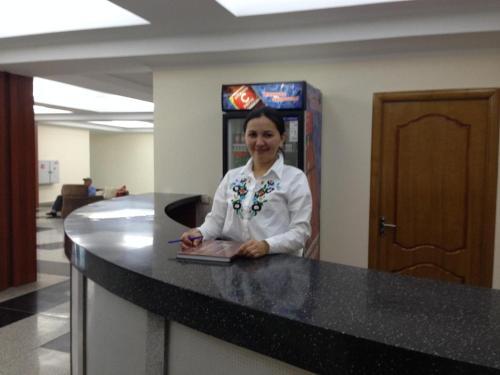 Отель Транзит - Hotel - Pervomayskīy