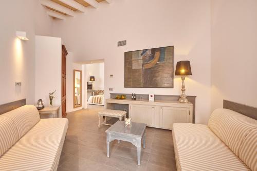 Suite Bennoc Petit Hotel 29