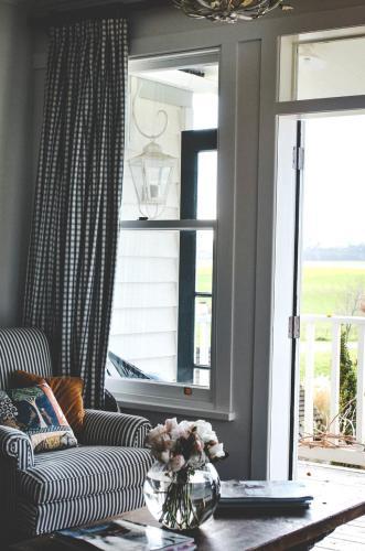 Te Kopura Lodge - Accommodation - Martinborough