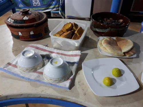 . Bet El Kerem Guesthouse