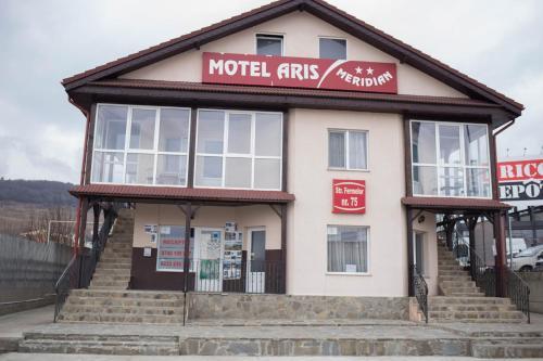 . Motel Aris Meridian
