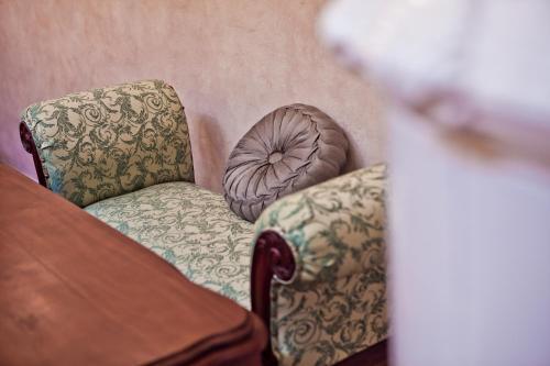 Baroko Rooms & Breakfast Cafe Bar