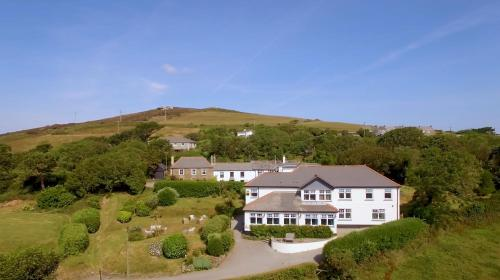 Beacon Country House Hotel, St Agnes