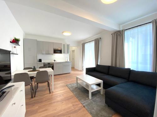 White Inn Top 1 - Apartment - Mürzzuschlag