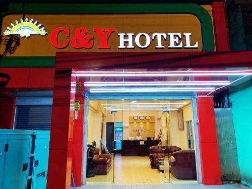 . C & Y Hotel