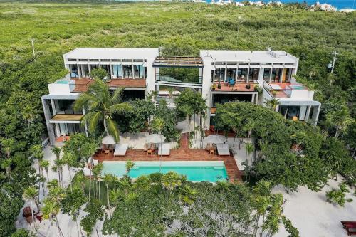 . Tulsayab luxury development