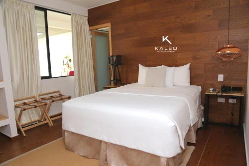 Kaleo Hotel Boutique