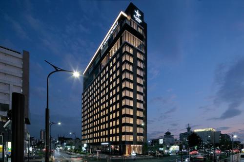 . Candeo Hotels Omiya