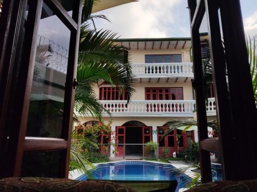 Hotel Fotherhouse, Antiguo Cuscatlán