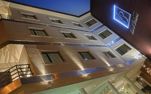 Фото отеля Hotel Polans