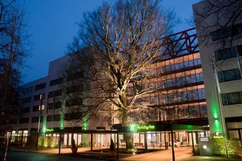 Holiday Inn Berlin City-West, Spandau