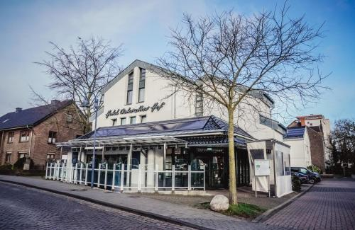 . Hotel-Restaurant Osterather Hof