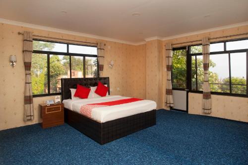 Oyo 595 Hotel Green View