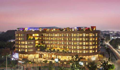 . Hyatt Place Hyderabad Banjara Hills