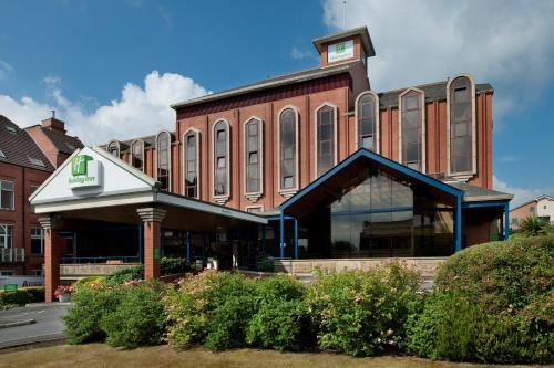 Holiday Inn Bolton Centre, An Ihg Hotel
