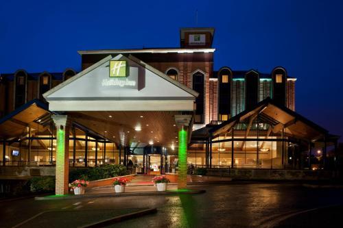 Holiday Inn Bolton Centre, Bolton