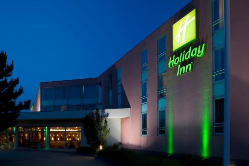 Holiday Inn Budapest-Budaörs, an IHG , Pension in Budaörs
