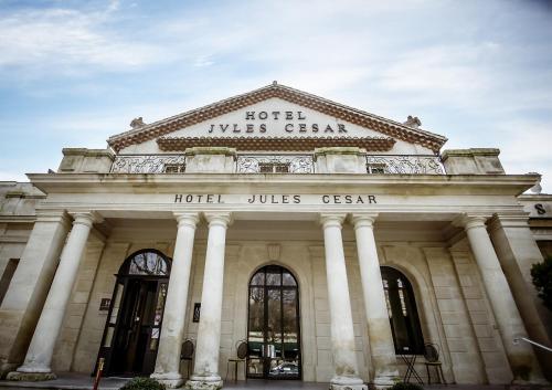 Hôtel & Spa Jules César Arles - MGallery Hotel Collection