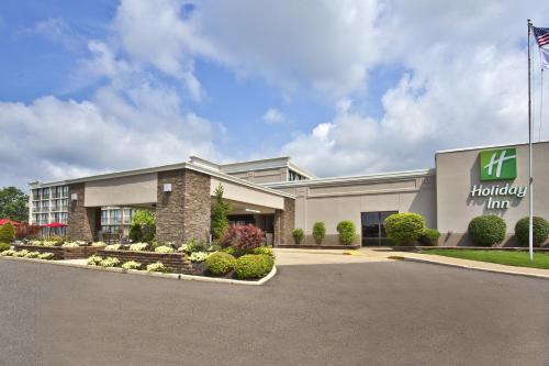 Holiday Inn Akron-West, an IHG hotel - Hotel - Montrose