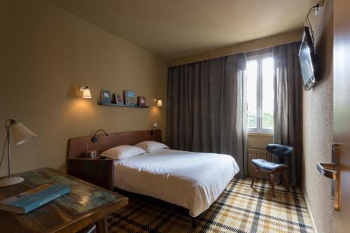 . Hotel Beaulieu Lyon Charbonnières