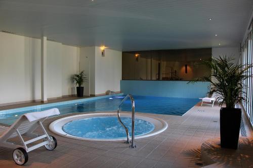 Aparthotel Ambassador - Hotel - Bellwald