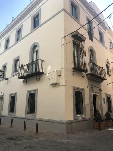 Nochela Sevilla