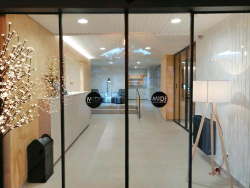 Apartamentos Midi - Apartment - Formigal