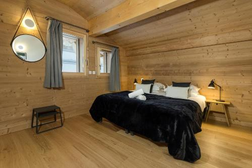 APARTMENT TRABETS 2 - LES HOUCHES - sleeps 8 - Hotel - Les Houches
