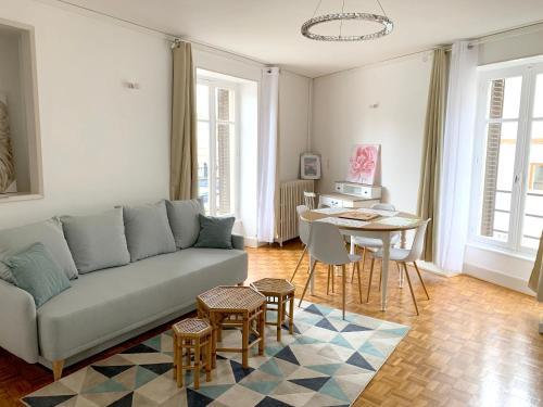 Apartment with 2 bedrooms in Neris les Bains with WiFi - Location saisonnière - Néris-les-Bains
