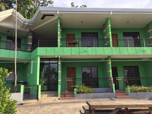Gren Home Tourist Inn, Panglao