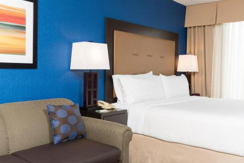 Holiday Inn Chicago - Elk Grove - Elk Grove Village, IL IL 60007