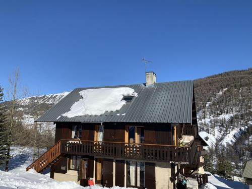 Boost Your Immo Clos Des Saluces Vars 289 - Accommodation - Vars