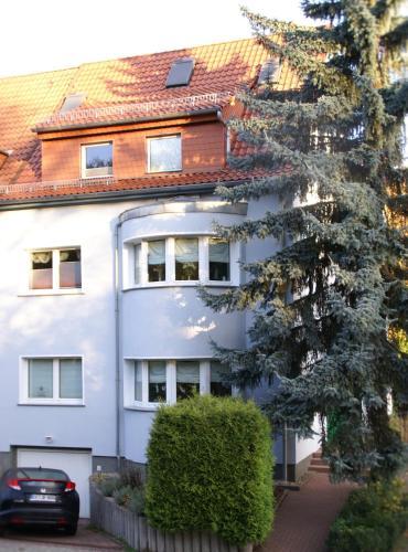 . Apartment Erfordia Erfurt am Egapark