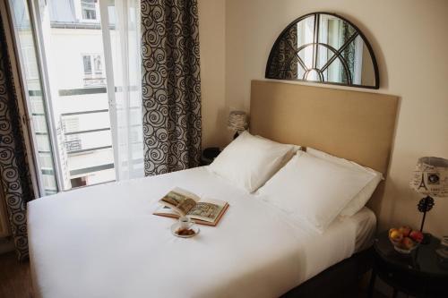 Arcadie Montparnasse - Hôtel - Paris