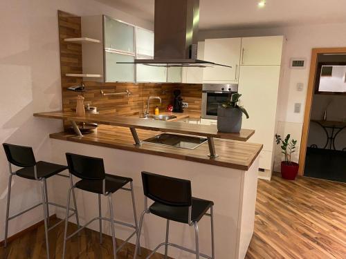 Ferienwohnung Sophia - Apartment - Inzing