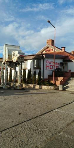 . Hotel i Restauracja Dworski