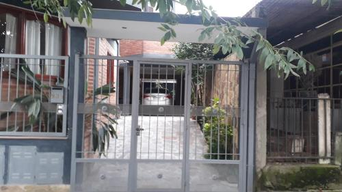 Departamento SS de Jujuy