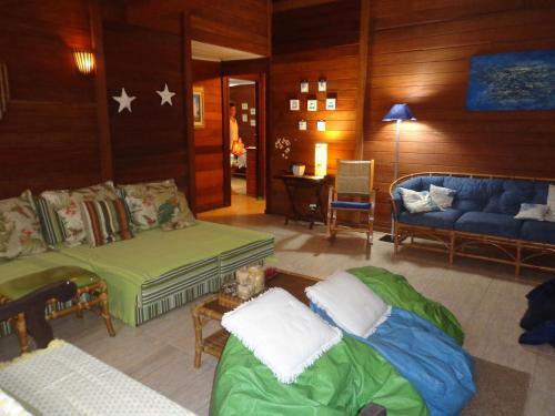 Casa na Ilha do Mel, Paranagua