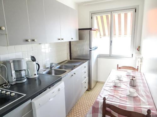 Apartment Libération - Location saisonnière - Vincennes