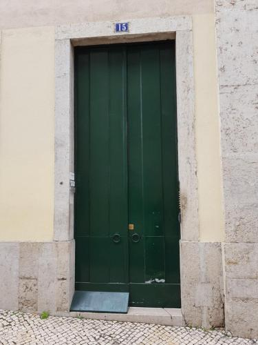 Carmo 15 Chiado - Real Apartments in Perfect Location, Lisboa