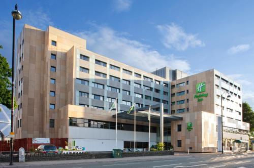 Holiday Inn Cardiff City, An Ihg Hotel