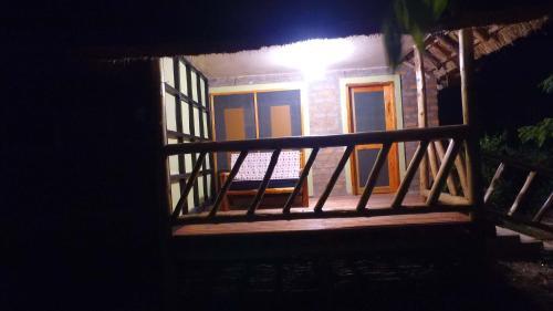 Irungu Forest Safari Lodge, Bunyaruguru